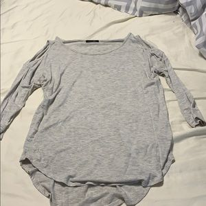 Long sleeve shirt, only worn once